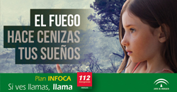Campaña Infoca 2018