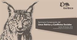 Lince ibérico y conflictos sociales