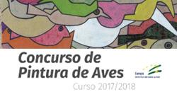 Concurso de Pintura de Aves de Andalucía (2018)