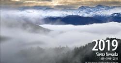 Calendario del Espacio Natural de Sierra Nevada. Año 2019