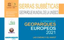 Semana de los Geoparques Europeos
