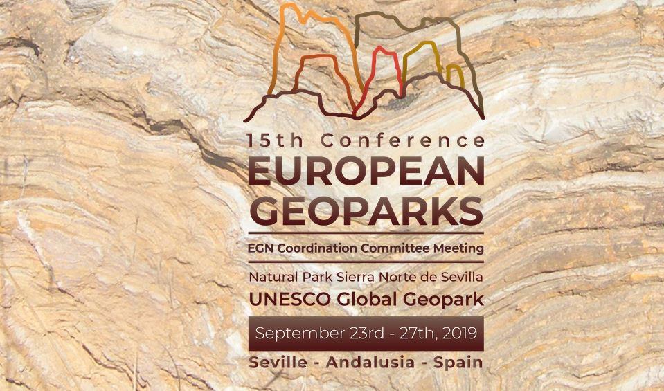 15ª Conferencia Europea de Geoparques