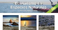 Actividades de los Espacios Naturales. Julio 2019