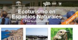 Actividades en los Espacios Naturales. Diciembre 2019