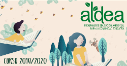 Aldea. Catálogo del curso 2019/2020
