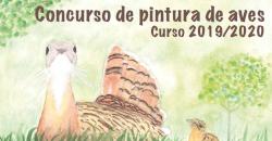 Premio de Pintura de Aves de Andalucía (2019/2020)