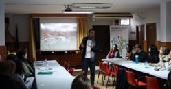Curso La economía circular: residuos, reciclaje y educación ambiental