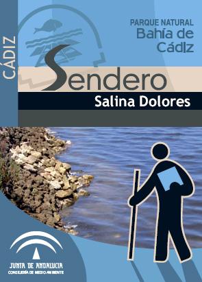 Imagen del folleto Bahía de Cádiz