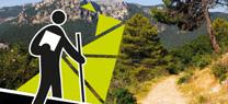 Aplicación Camíname. Senderos de los espacios naturales de Andalucía