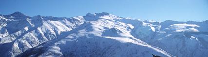 La Junta desarrollará políticas de conservación y de cambio  climático en Sierra Nevada y en parques nacionales de Colombia y Perú