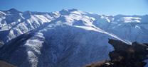 El Espacio Natural de Sierra Nevada, primer espacio protegido español incluido en la Lista Verde de la UICN