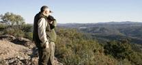 La Junta suspende la caza en un coto de Rágol tras encontrar dos zorros muertos por ingerir cebos envenenados