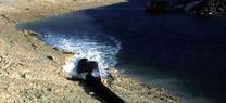 Medio Ambiente publica las autorizaciones de vertidos a las aguas litorales y continentales