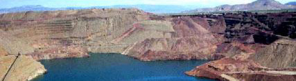 Medio Ambiente emite el dictamen sobre la Autorización Ambiental Unificada del proyecto de explotación de minas del Marquesado