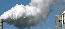 Las industrias andaluzas emiten durante 2014 un total de 22,4 millones de toneladas de CO2, un 33 % menos que en 2007