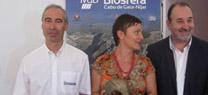 José Manuel Ortiz destaca el valor añadido que supone el Geoparque para la gestión y el desarrollo del Cabo de Gata-Níjar