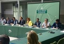 El Consejo Andaluz de Ordenación del Territorio y Urbanismo valora favorablemente el PGOU de Jaén en relación a su incidencia territorial