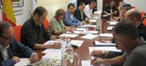 La Junta destina 26,4 millones al Plan INFOCA en Jaén, que apuesta por las nuevas tecnologías en el dispositivo de extinción