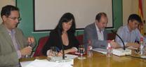 Almería dispondrá de 24,9 hectómetros cúbicos de agua para riego y abastecimiento hasta el 30 de septiembre