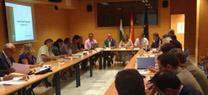 El Comité Asesor Regional del Plan Infoca se reúne para coordinar la campaña de extinción 2014