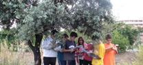 Más de 7.000 escolares andaluces conocen el dispositivo de lucha contra los siniestros forestales, el Plan Infoca