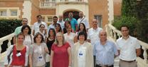 Una delegación de Turquía visita Andalucía para conocer los trabajos que realiza la Junta en materia de ruido