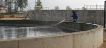 La redacción de 15 proyectos para la depuración de aguas en la provincia estará ultimada a final de año
