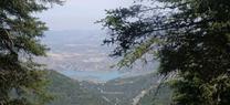 Los embalses de la provincia superan el 75% de su capacidad de almacenamiento de agua y garantizan abastecimiento y riegos