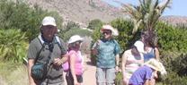 La Junta realiza mañana una visita interpretada a la Casa de los Volcanes con motivo de la Semana de los Geoparques