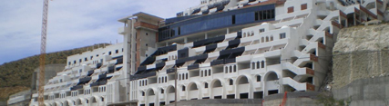 La Comisión creada para la demolición del Algarrobico celebrará su primera reunión el próximo lunes en Sevilla