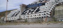 Medio Ambiente ha presentado su propio incidente de nulidad de la sentencia sobre la licencia de obra del hotel Algarrobico