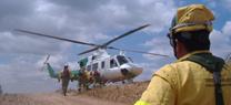 El Plan Infoca de la Junta de Andalucía cuenta con 630 efectivos en Huelva para hacer frente a los incendios