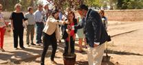Medio Ambiente inicia las obras de construcción de un nuevo Punto Limpio en Albolote