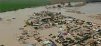 Un sistema en el que participa la Red de Información Ambiental de Andalucía puede prever inundaciones con diez días de antelación