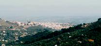 El Gobierno andaluz aprueba el Plan de Ordenación del Territorio de la Aglomeración Urbana de Jaén