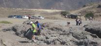 La Junta colabora con la asociación Equinac en unas jornadas para la concienciación sobre limpieza de playas