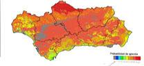INFOCA insta a los ciudadanos extremar la precaución ante el episodio de calor que afecta a Andalucía