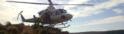 La Junta fija la previsión presupuestaria para la contratación de los medios aéreos del Infoca en las tres próximas campañas