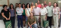 Siete empresas de Sierra Mágina renuevan su compromiso con la Carta Europea de Turismo Sostenible en Espacios Naturales
