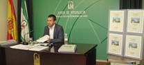 Medio Ambiente registra en el Ayuntamiento de Jaén la orden con la aprobación parcial del Plan General de Ordenación Urbana