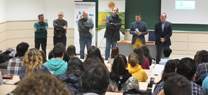 Un total de 50 alumnos de la Universidad de Jaén comienzan su formación en un curso sobre la gestión de residuos y el reciclaje