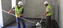 La Junta rehabilita un aprisco y mejora una balsa y una fuente en un monte público de Velefique