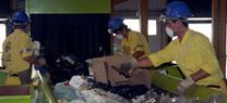 Medio Ambiente finaliza las obras de la planta de transferencia de residuos de Huelva