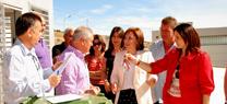 La Junta pone en funcionamiento un Punto Limpio para dar servicio a la comarca Alhama de Granada