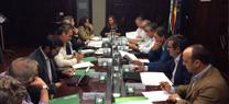Serrano asegura que la Junta seguirá potenciando la actividad cinegética en Andalucía como motor de desarrollo socieconómico