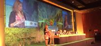 Serrano aboga por crear la certificación integral de las  dehesas para revalorizar los productos de estos ecosistemas