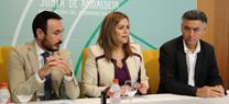 Medio Ambiente impulsa un proyecto para conectar el Parque Natural Bahía de Cádiz con su área metropolitana