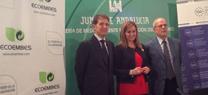 La Consejería, la FAMP y Ecoembes lanzan la campaña 'Orgullosos de reciclar'