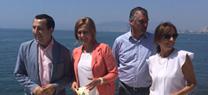Medio Ambiente desarrolla un visor en su web para conocer la situación de las 396 playas andaluzas