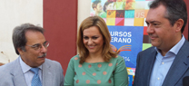 Serrano apuesta por la calidad de las políticas urbanísticas para contribuir al crecimiento económico y salir de la crisis